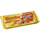 Marabou daim chocolate 250g blackboard