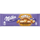 Milka toffee whole 300g blackboard
