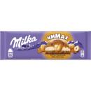 Milka karamell egész 300g tábla