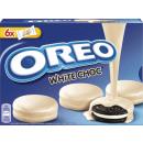 ingrosso Alimentari & beni di consumo: oreo cioccolato bianco al cioccolato 246g