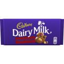 wholesale Other: cadbury dairy fruit + nut 200g blackboard
