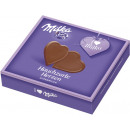 i love milka hz heart at 130g