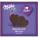 wholesale Food & Beverage: i love milka hz heart bittersweet 130g