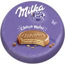 wholesale Food & Beverage:milka choco wafer 30g