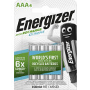 Energizer battery extreme aaa 4er 52