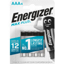 Energizer max plus aaa / micro 4er 23