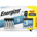 Energizer max plus aaa / micro 8er 24