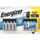 Energizer max plus aa / mignon 8er 22