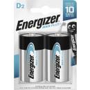 Energizer max plus d / mono / lr20 2x 26