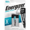 Energizer max plus 9v / bloc électrique 1er 27