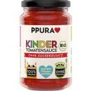 wholesale Other: ppura bio tomatens children, 340g jar