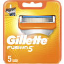 wholesale Shaving & Hair Removal: Gillette fusion5 blades 5s