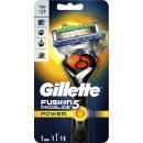 Gillette pro.glid.flex power Appel