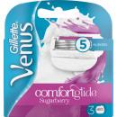 Großhandel Rasur & Enthaarung: Gillette venus comfort sugar Klingen 3er
