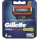 hurtownia Artykuly drogeryjne & kosmetyki: Mocny dźwięk progresywny Gillette. 4er