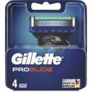 Gillette proglide blades of 4