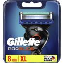Gillette proglide blades 8