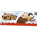 Ferrero kids cards 2x5er 128g
