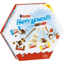 Ferrero happy moments minimix162g