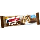 ingrosso Alimentari & beni di consumo: Ferrero hanuta bar 1er 34,5g bar