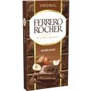 Ferrero rocher bar original 90g bar