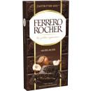 Ferrero rocher bar dark 90g bar
