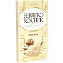 Ferrero rocher bar white 90g bar