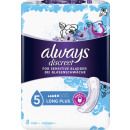 wholesale Drugstore & Beauty: Always discreme incontinence long + 8er