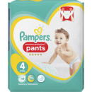 Pampers Premium pants maxi 19er
