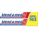wholesale Dental Care: blend-a-med classic 2x75ml