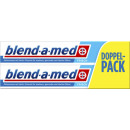 wholesale Dental Care:blend-a-med fresh 2x75ml