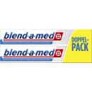 wholesale Dental Care:blend-a-med white 2x75ml