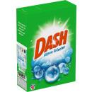 dash pulver alpenfrisch 18 Waschladungen