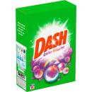 dash pulver color frische 18 Waschladungen