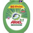 ariel 3i1 pods reg.80 Waschladungen