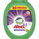 ariel 3i1 pods color 80 Waschladungen