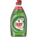 Großhandel Reinigung: fairy original 450ml Flasche