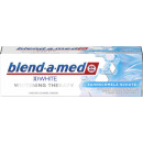 wholesale Other: blend-a-med 3D white ther.zahnschm. tube