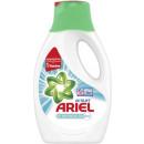 ariel Flasche febreze 20 Waschladungen Flasche
