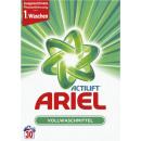 ariel Pulver regulär 30 Waschladungen
