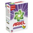 ariel Pulver color 30 Waschladungen