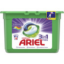 ariel 3i1 pods color 16 Waschladungen