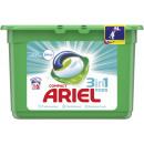 ariel 3i1 pods febreze 16 Waschladungen 89