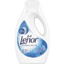 lenor wm Flasche aprilfr.17 Waschladungen