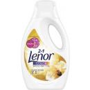 lenor wm Flasche orchidee 17 Waschladungen