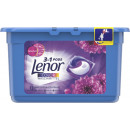 lenor 3in1 pods bluetentr.12 Waschladungen