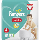 Pampers baby dry pants gr.4 29er