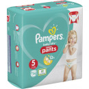 wholesale Toiletries: Pampers baby dry pants gr.5 26er
