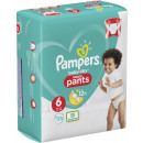 Pampers baby dry pants gr.6 23er