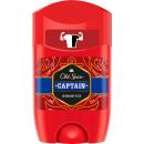 Großhandel Kopfbedeckung: old spice stick captain 50ml